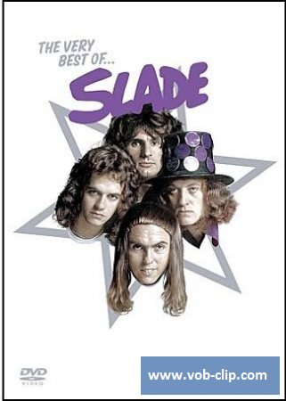 Slade - The Very Best Of (2005) (DVD9)