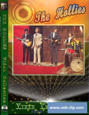 Hollies - Video Collection 1966 - 1976 (2008) (DVD5)