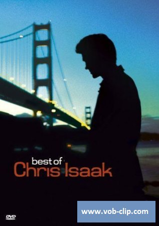 Chris Isaak - Best Of (2006) (DVD5)