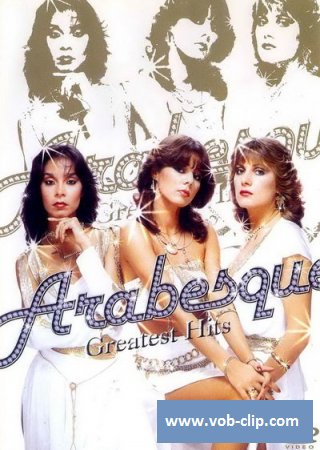 Arabesque - Greatest Hits (1983) (DVD5)