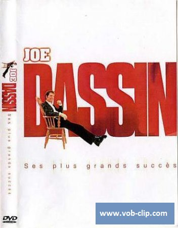 Joe Dassin - Ses Plus Grands Succes (2000) (DVD5)