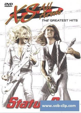 Status Quo - The Greatest Hits (2004) (DVD9)