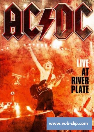 ACDC - Live At River Plate (2011) (DVD9)