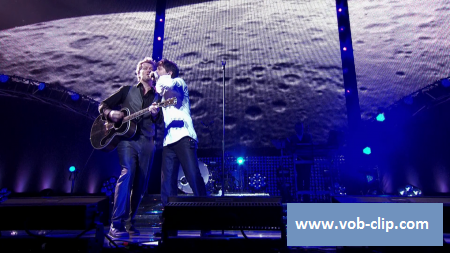 A-HA - Ending On A High Note - The Final Concert (2011) (DVD9)