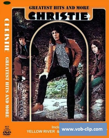 Christie - Greatest Hits And More (2004) (DVD5)