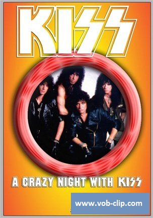 Kiss - The Crazy Nights Tour (1988) (DVD5)