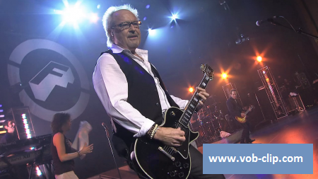 Foreigner - Rockin At The Ryman (2011) (DVD9)
