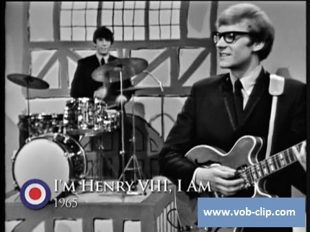 Hermans Hermits - Listen People 1964-1969 (2010) (DVD9)