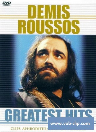 Demis Roussos - Greatest Hits (2003) (DVD9)