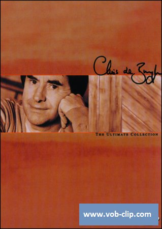Chris De Burgh - The Ultimate Collection (2005) (DVD5)