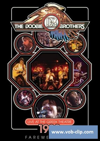 Doobie Brothers - Live At The Greek Theatre (1982) (VOB)