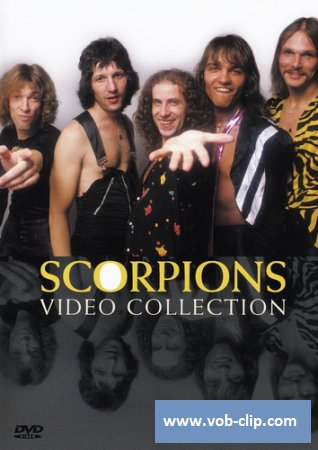 Scorpions - Video Collection (2011) (DVD5)