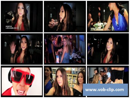 Far East Movement Feat The Cataracs And Dev - Like A G6 (Extended Version) (2010) (VOB)