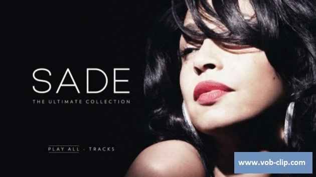 Sade The Ultimate Collection: The Ultimate Collection (2011) (DVD5