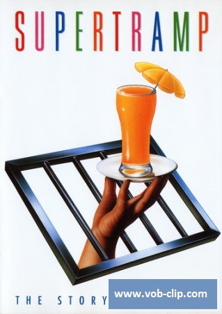 Supertramp - The Story So Far (2002) (DVD9)