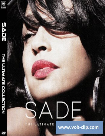 Sade - The Ultimate Collection (2011) (DVD5)