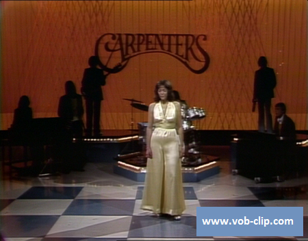 Carpenters - Gold Greatest Hits (2002) (DVD5)