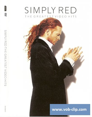 Simply Red - Greatest Video Hits (2008) (DVD9)