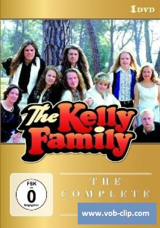 Kelly Family - The Complete Story (2011) (DVD5)