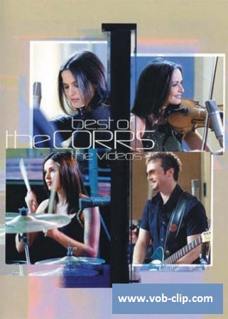 Corrs - Best Of The Corrs (2003) (DVD9)