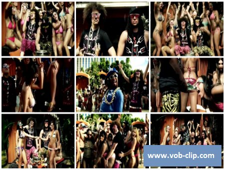 LMFAO Feat Lil Jon - Shots (Extended Version) (2010) (VOB)