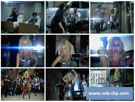 LMFAO Feat Lauren Bennett And GoonRock - Party Rock Anthem (Extended Version) (2011) (VOB)