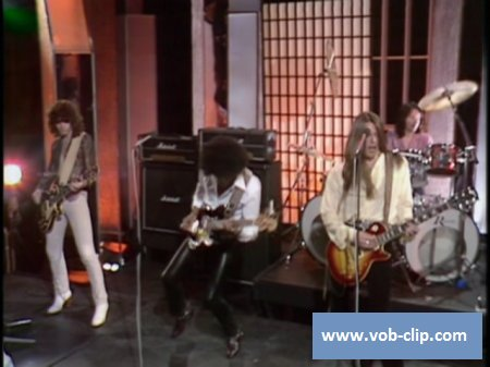 Thin Lizzy - At The BBC (2011) (DVD9)