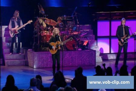 Styx - The Grand Illusion (Pieces Of Eight Live) (2012) (DVD9)