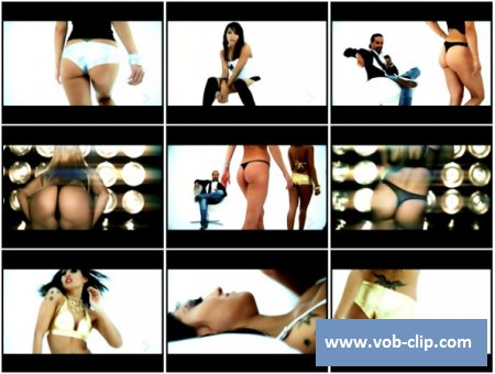 Alex C Feat Y-Ass – The Sweetest Ass In The World (2008) (VOB)