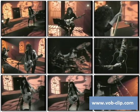 Kiss - Video Collection 1975-1998 (1998) (2xDVD5)