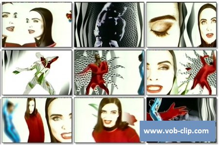 Swing Out Sister - Not Gonna Change (1992) (VOB)