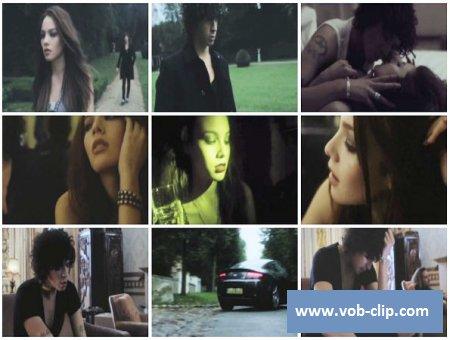 Julian Perretta - Stitch Me Up (2011) (VOB)