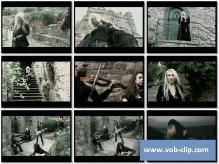 Doro - Let Love Rain On Me (2004) (VOB)