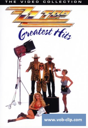ZZ Top - Greatest Hits (1999) (DVD5)