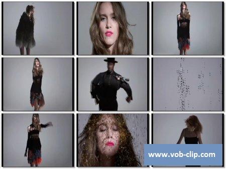 Sunday Girl - Love U More (2011) (VOB)