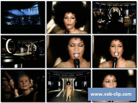 Whitney Houston - I Learned From The Best (Remix) (2000) (VOB)