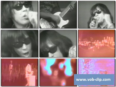 Steppenwolf - Magic Carpet Ride (1968) (VOB)