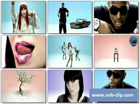 Jessie J Feat. B.O.B. - Price Tag (Extended Version) (2011) (VOB)