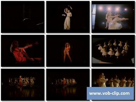 Kylie Minogue - Chocolate (2004) (VOB)
