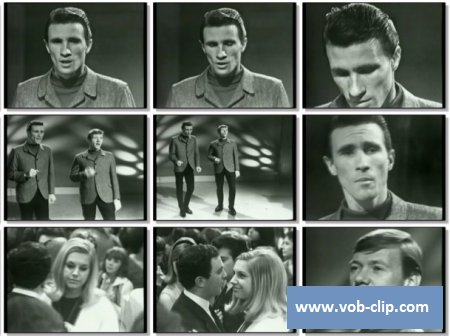 Righteous Brothers - You've Lost That Loving Feeling (1964) (VOB)