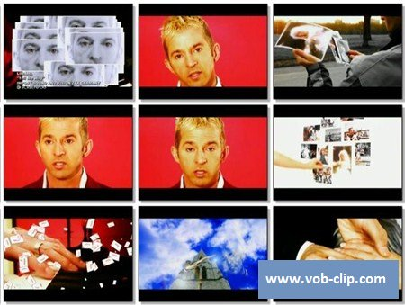 Limahl - Tell Me Why (2006) (VOB)
