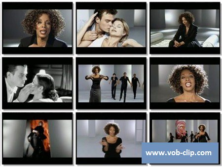 Donna Summer - I Will Go With You (1999) (VOB)
