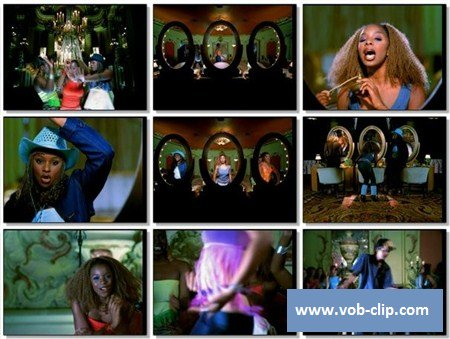 Cleopatra - U Got It (2000) (VOB)