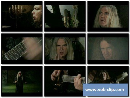 Saxon - Beyond The Grave (2004) (VOB)