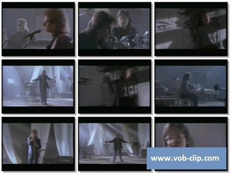Toto - Stop Loving You (1988) (VOB)