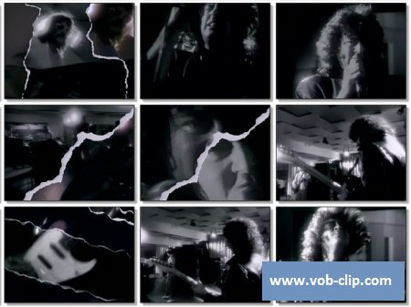 Deep Purple - Bad Attitude (1987) (VOB)