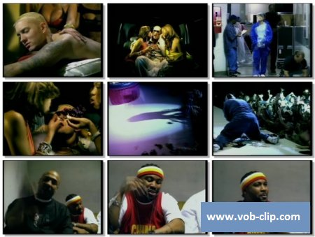 D12 - My Band (2004) (VOB)