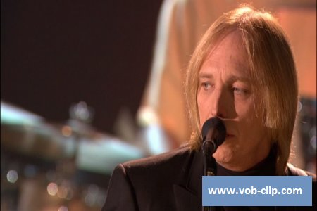 Tom Petty And The Heartbreakers - Live In Concert (2012) (DVD9)