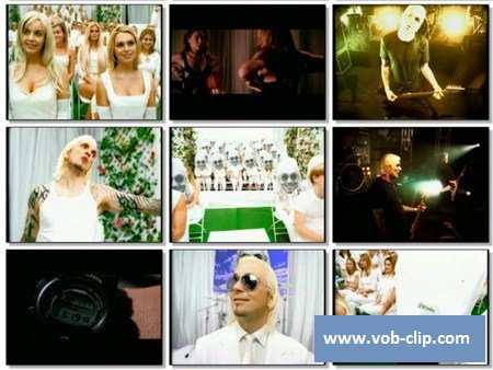 Everclear - When It All Goes Wrong Again (2000) (VOB)
