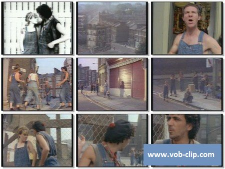Dexy's Midnight Runners - Come On Eileen (1982) (VOB)